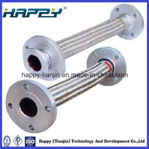Stainless Steel Pump Connector with Flange Ends pictures & photos