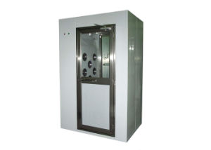 Automatic Flb-1b Airshower for Coming to Clean Room