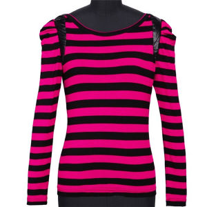 Fashion Lady Cotton Autumn Sweater (PAN-00236)