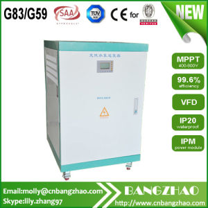 Solid State Frequency Inverter 220V 380V Three Phase Voltage Converter Chinese Factory pictures & photos
