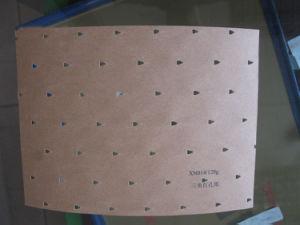 Perforated Kraft Paper