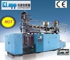 Engry-Saving Blow Moulding Machine for Max. 60L