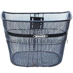 Front Steel Basket for Bicycle with High Quality pictures & photos