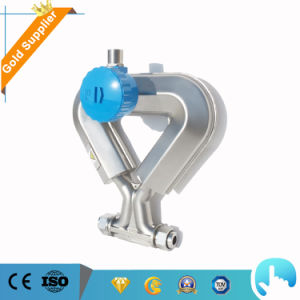Coriolis Flow Meter for CNG Dispenser pictures & photos