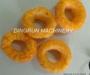corn puff snack extruder pictures & photos