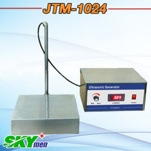 Skymen 1200W 28/40kHz Clenaing Use Ultrasonic Generator and Transducers pictures & photos