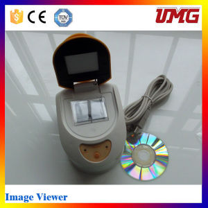 Dental Supply Cheap USB X-ray Reader pictures & photos