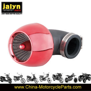 Motorcycle Air Filter Assy with 42mm Elbow Bend Pipe pictures & photos