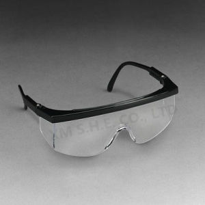 Medical Particle Protection Safety Glasses (1711/1712AF) pictures & photos