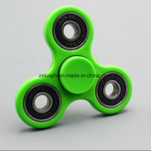 Cheap ABS Material Hand Spinner / Fidget Spinner pictures & photos