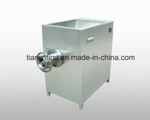 China Supplier Industrial Meat Grinder for Meat Processing Machine pictures & photos