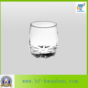 Drinking Glass Cup for Juice or Water Glassware Kb-Hn0313 pictures & photos