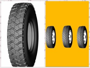 Heavy Duty Truck Tires New Pattern Truck Tires12r22.5 pictures & photos