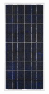 150W Polycrystal Solar Panel/PV Module with TUV Certificate