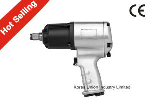 Economical Air Tool 3/4 Air Impact Wrench Ui-1101 pictures & photos