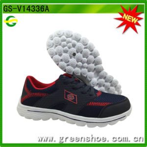 New Arrival Lady Spring Sport Shoes pictures & photos