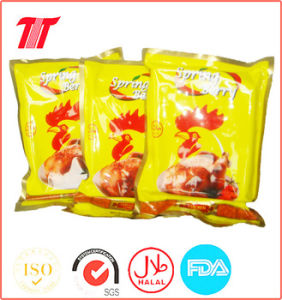Chicken Flavor Cube with High Quality and Low Price pictures & photos
