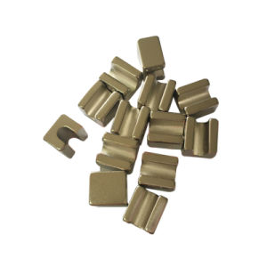 Block Neodymium Permanent Magnet Magnetic Assembly pictures & photos