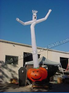 Sky Dancer Ghost, Inflatable Halloween Dancer pictures & photos