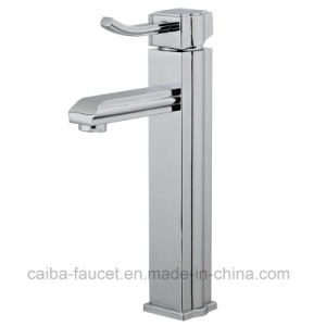 Sanitarry Ware Basin Faucet/Mixer Faucet/Water Tap pictures & photos
