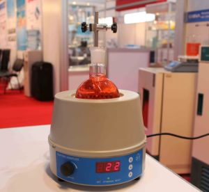 CE Heating Mantle, Digital Heating Mantle with Magnetic Stirrer pictures & photos