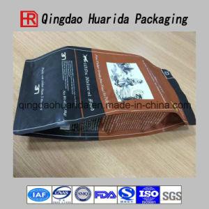 Flexible Sealing Packaging Mask Aluminium Food Bag pictures & photos