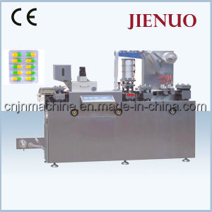 Ce Approved Automatic Blister Pill Capsule Packing Machine pictures & photos