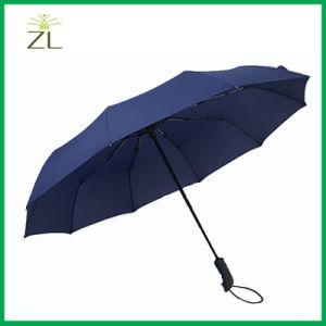 Umbrella Custom Design Automatic Umbrella Custom Rain Umbrella pictures & photos