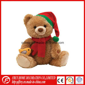 Loveable Baby Product of Plush Teddy Bear Toy pictures & photos