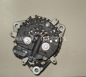 Bosch 24V 80A Auto Alternator Used in Ford Car (0124555029) pictures & photos