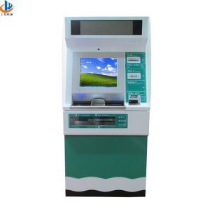 Electronics Sell Ticket Kiosk for Scenic Spot (HD05-08C)