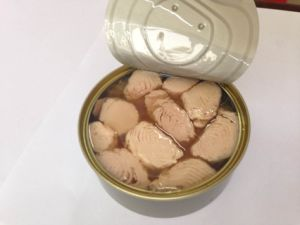 Fish Food Supplier in Promotion