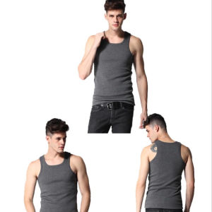 Slim Fit Vest Factory / Casual Vest pictures & photos