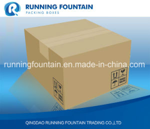 Good Quality Corrugated Packaging Carton Box