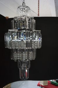 Customize Hotel Decoration Lighting Crystal Chandelier (KA702) pictures & photos