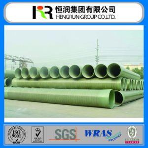 High Strength Tubes Fiberglass, FRP Pipe pictures & photos
