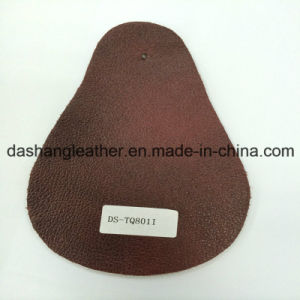 PU High Quality Artificial Sofa Leather (DS-TQ801I) pictures & photos