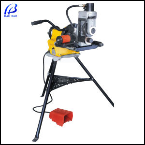 Electric Rolling Machine (2′′-12′′) Round Corner Machine (YG12A)