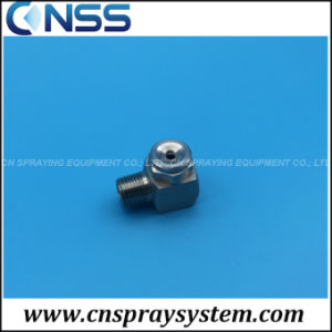 Hollow Cone Nozzle Metal Treating Spray Nozzle pictures & photos