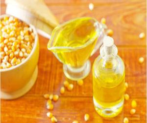 Crude Edible Corn Oil with Cheap Price