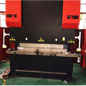 Hydraulic Press Brake pictures & photos