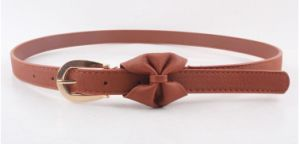 Fashion Belt/ PU Belt/ Lady′s Belt/ Women Belt-Drpu016