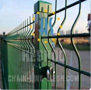 Cheap Price Commercial Fence for School /Garden/Industrial pictures & photos
