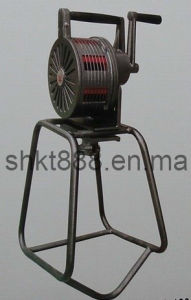 Hand Operated Fire Siren pictures & photos