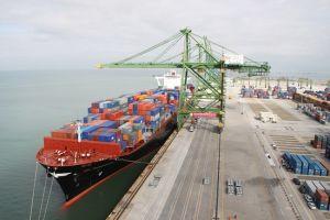 Shipping Forwarder/Agent to Bremen, Prague, Nitra, Felixstowe, Dublin, Lisbon, Oslo pictures & photos
