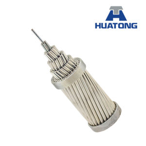 Overhead Bare AAC/AAAC/ACSR/Acar Conductor for Transmission Line pictures & photos