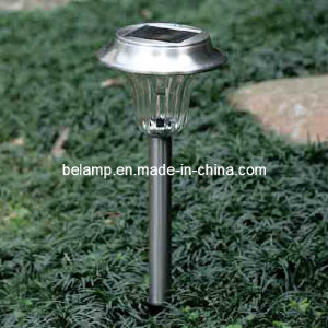 Be-1 LED Solar Lawn Lighting