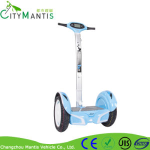 14 Inch Smart Two Wheels Self Balancing Electric Mobility Scooter pictures & photos