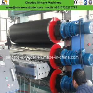 Rigid Soft PVC Sheet Production Line PVC Plate Making Machine pictures & photos