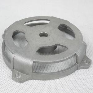 Aluminum Alloy Motor Cover Diecast pictures & photos